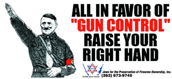 article nazis used control stephen halbrook
